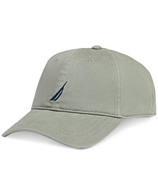 Nautica Men's Six-Panel Baseball Hat