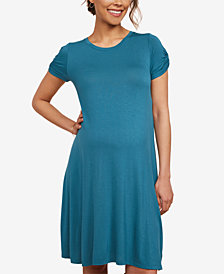 Motherhood Maternity A-Line Dress