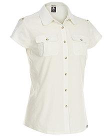 EMS® Women's Techwick® Traverse UPF Short-Sleeve Shirt