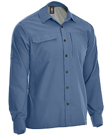 EMS® Men's Trailhead UPF Long-Sleeve Shirt