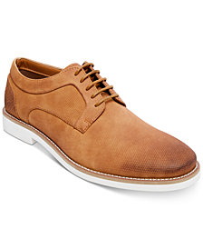 Steve Madden Men's Boxxen Oxfords