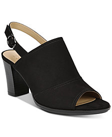 Naturalizer Logic Dress Sandals, Created for Macy's