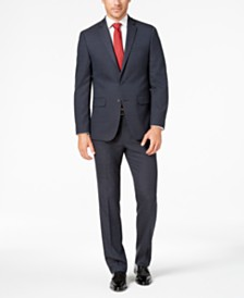 Van Heusen Flex Men's Slim-Fit Suits