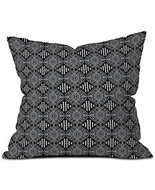 Deny Designs Holli Zollinger Carribe Night Throw Pillow