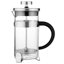 Essential 0.37-qt. Coffee & Tea Plunger