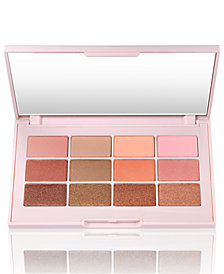 Laura Geller Beauty Nude Attitude Multi-Finish Eye Shadow Palette