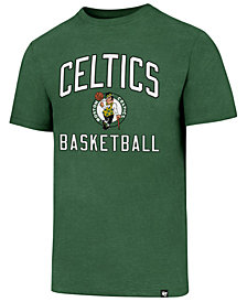 '47 Brand Men's Boston Celtics 6th Man Club T-Shirt
