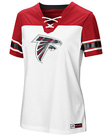 Majestic Women's Atlanta Falcons Draft Me T-Shirt 2018