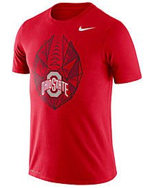 Nike Men's Ohio State Buckeyes Legend Icon T-Shirt