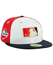 New Era All Star Game Patch 59FIFTY FITTED Cap