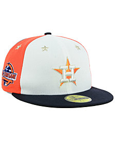 New Era Boys' Houston Astros All Star Game w/Patch 59FIFTY FITTED Cap