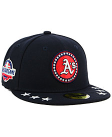 New Era Oakland Athletics All Star Workout 59FIFTY FITTED Cap