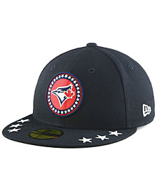 New Era Toronto Blue Jays All Star Workout 59FIFTY FITTED Cap