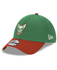 New Era EL Paso Chihuahuas Copa de la Diversion 39THIRTY Cap