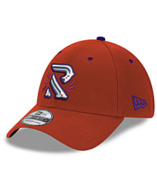 New Era Winston-Salem Dash Copa de la Diversion 39THIRTY Cap