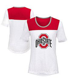 Outerstuff Ohio State Buckeyes Tailback T-Shirt, Girls (4-16)