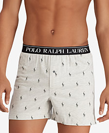 Polo Ralph Lauren Men's Printed Boxers