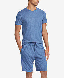 Polo Ralph Lauren Men's Supreme Comfort Sleep T-Shirt