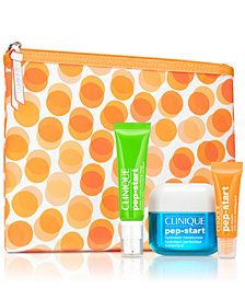 Clinique 4-Pc. Pep-Start Set