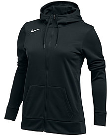 Nike Therma Zip Training Hoodie