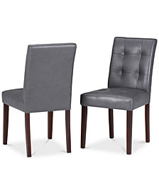 Mintun Dining Chair (Set of 2), Quick Ship