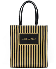 The Broadway Lunch Tote