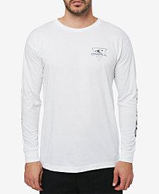 O'Neill Men's Fader Logo Graphic T-Shirt