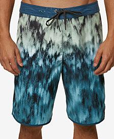 "O'Neill Men's Mystical Ombré 20"" Board Shorts"