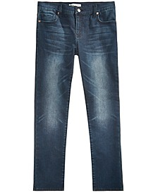 Big Boys Denim Jeans, Created for Macy's