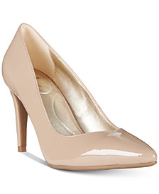 Bandolino Fatin Pointed-Toe Pumps