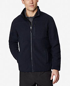 32 Degrees Men's Fleece Jacket