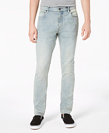 American Rag Men's Clark Slim-Fit Stretch Jeans, Created for Macy's