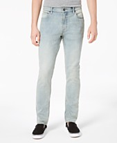 38549b66937 American Rag Men s Slim-Fit Stretch Jeans