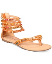 36d6dd55f01b Women s Sandals and Flip Flops - Macy s