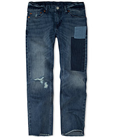 Levi's® Toddler Boys 511™ Slim-Fit Warp Stretch Patches Jeans
