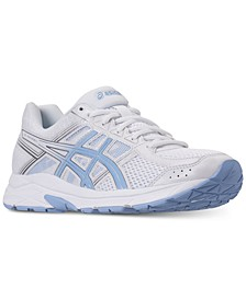 Women's GEL-Contend 4 Running Sneakers from Finish Line