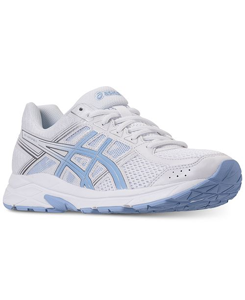 new arrival eb4db b3b92 Women's GEL-Contend 4 Running Sneakers from Finish Line