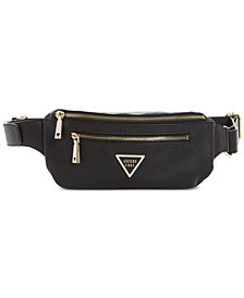 GUESS Urban Sport Fanny Pack
