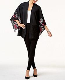 Alfani Kimono & Skinny Pants, Created for Macy's