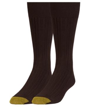 Gold Toe Men's 2-Pk....