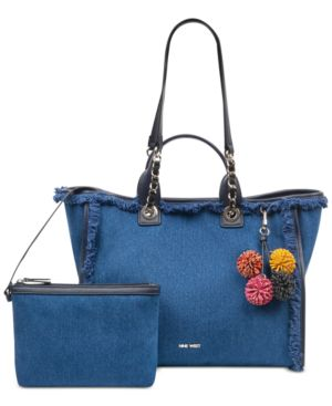 Nine West Trixie Large Tote 5611386