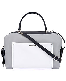 Nine West Maslina Satchel