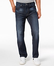 Men's Hamilton Relaxed Slim Fit Jeans