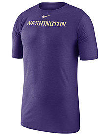 Nike Men's Washington Huskies Player Top T-shirt