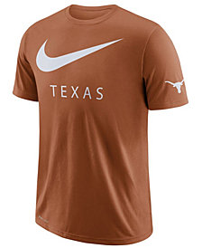 Nike Men's Texas Longhorns DNA T-Shirt