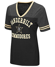 Women's Vanderbilt Commodores Whole Package T-Shirt
