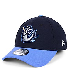 Tampa Tarpons Classic 39THIRTY Stretch Fitted Cap