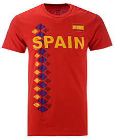 Outerstuff Men's Spain National Team One Team T-Shirt