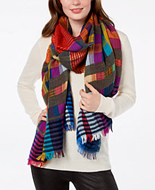 Echo All the Stripes Scarf