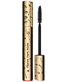 Clarins Limited Edition Supra Volume Mascara, 0.2-oz.